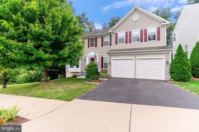 16475 Kramer Estate Drive, Woodbridge, VA 22191 - #: VAPW474322