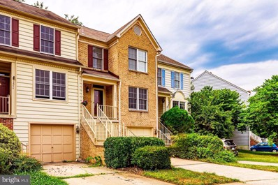 7842 Blue Gray Circle, Manassas, VA 20109 - MLS#: VAPW474332