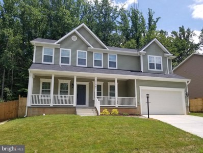 14465 General Washington Drive, Woodbridge, VA 22193 - #: VAPW474358