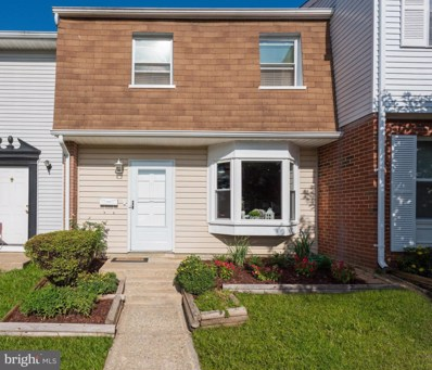 14646 Ponderosa Court, Woodbridge, VA 22191 - #: VAPW474434