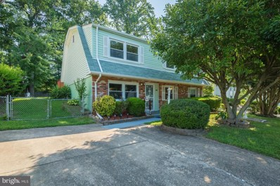 4406 Kentland Drive, Woodbridge, VA 22193 - MLS#: VAPW474444