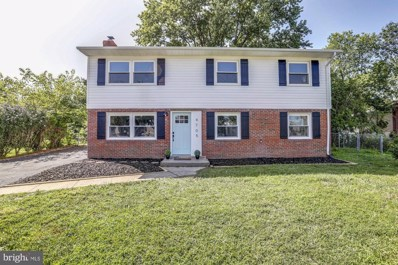 4705 Ketterman Court, Woodbridge, VA 22193 - #: VAPW474482