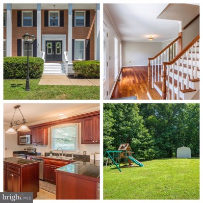 7860 Purcell Branch Court, Manassas, VA 20112 - #: VAPW474550
