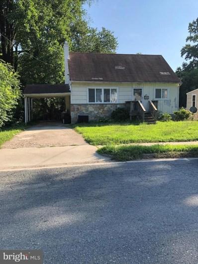 1635 Carter Lane, Woodbridge, VA 22191 - MLS#: VAPW474568