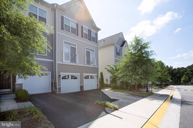 12767 Lotte Drive UNIT 18, Woodbridge, VA 22192 - #: VAPW474616