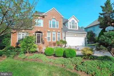 13880 Hydrangea Court, Woodbridge, VA 22193 - #: VAPW474680