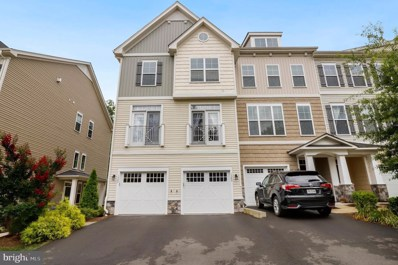 1589 Renate Drive UNIT 66, Woodbridge, VA 22192 - #: VAPW474764
