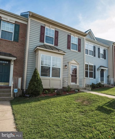 2555 Miranda Court, Woodbridge, VA 22191 - MLS#: VAPW474828