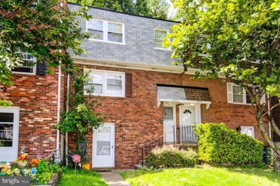 14814 Evey Turn, Woodbridge, VA 22193 - #: VAPW474876