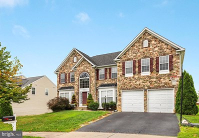 16146 Eagle Beak Circle, Woodbridge, VA 22191 - #: VAPW474922