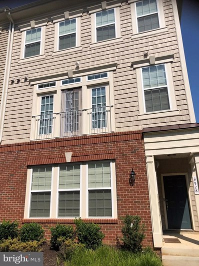 4928 Dane Ridge Circle UNIT 102, Woodbridge, VA 22193 - #: VAPW474974