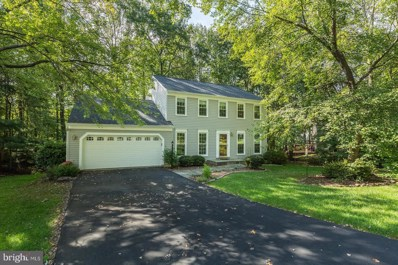 3253 Grady Lane, Woodbridge, VA 22192 - #: VAPW474992
