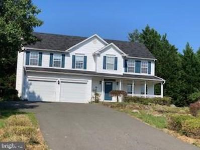 13183 Quade Lane, Woodbridge, VA 22193 - #: VAPW475010