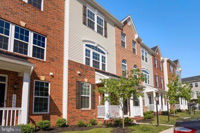 1665 Dorothy Lane UNIT 57, Woodbridge, VA 22191 - #: VAPW475090