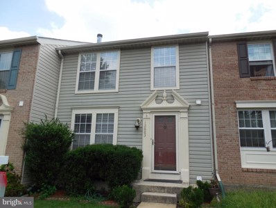 12883 Effingham Court, Woodbridge, VA 22192 - #: VAPW475124