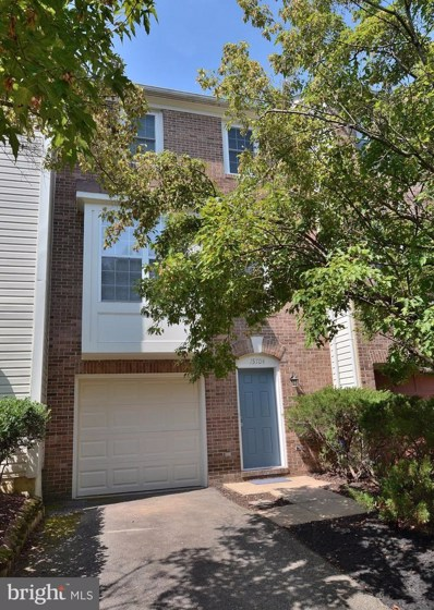 15704 Lansdale Place, Dumfries, VA 22025 - #: VAPW475132