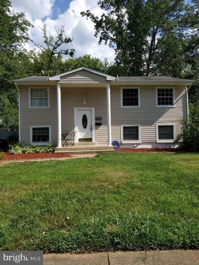 4543 Kendall Drive, Woodbridge, VA 22193 - #: VAPW475160