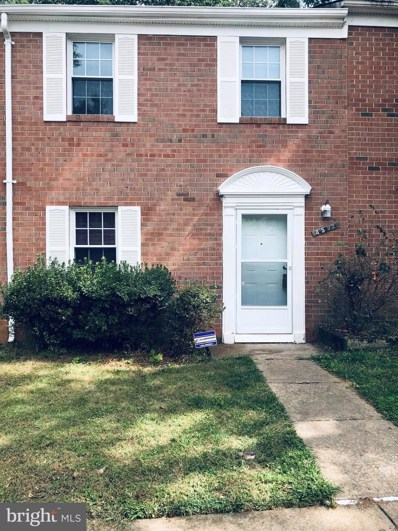 4592 Central Park Drive, Woodbridge, VA 22193 - #: VAPW475162