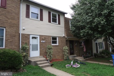 4606 Charlton Court, Woodbridge, VA 22193 - #: VAPW475170