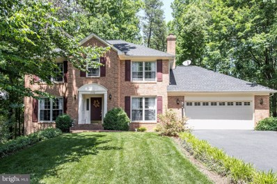 12758 Quarterhorse Lane, Woodbridge, VA 22192 - #: VAPW475278