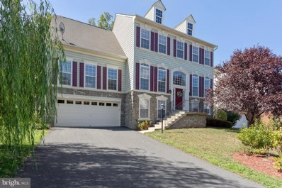8664 Night Watch Court, Bristow, VA 20136 - #: VAPW475286