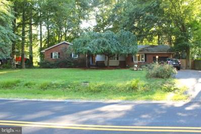 18404 Cabin Road, Triangle, VA 22172 - MLS#: VAPW475322
