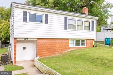 1473 Arkansas Court, Woodbridge, VA 22191 - #: VAPW475338