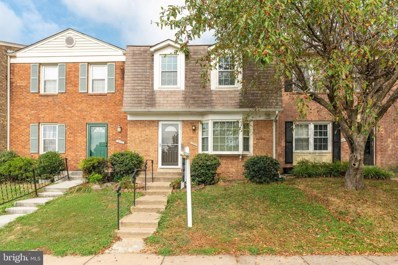 12318 Chickasaw Court, Woodbridge, VA 22192 - #: VAPW475406