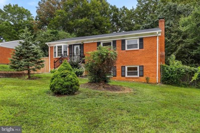 14309 Brook Drive, Woodbridge, VA 22193 - #: VAPW475434