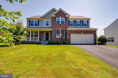 5952 Hunter Crest Road, Woodbridge, VA 22193 - #: VAPW475448