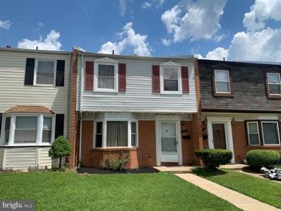 8185 Community Drive, Manassas, VA 20109 - #: VAPW475476