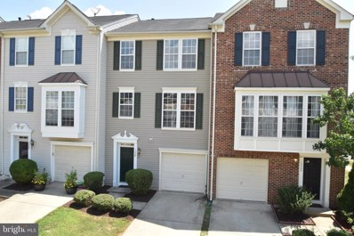 1334 Cranes Bill Way, Woodbridge, VA 22191 - #: VAPW475660