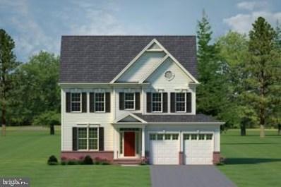5034 Quinlan Drive, Woodbridge, VA 22193 - MLS#: VAPW475708