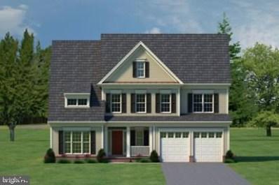 5038 Quinlan Drive, Woodbridge, VA 22193 - MLS#: VAPW475710