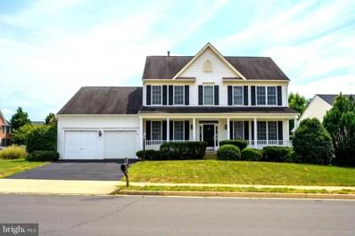 13541 Dodsworth Drive, Bristow, VA 20136 - #: VAPW475714