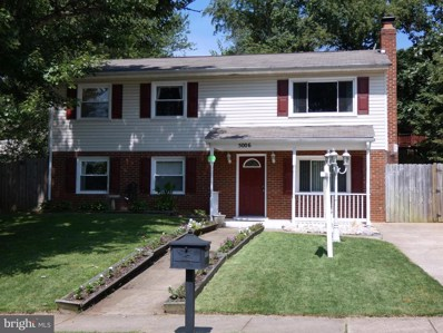 5006 Lynwood Drive, Woodbridge, VA 22193 - MLS#: VAPW475718
