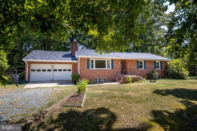18338 Sharon Road, Triangle, VA 22172 - #: VAPW475774