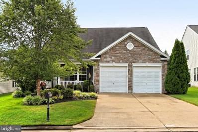 16904 Four Seasons Drive, Dumfries, VA 22025 - #: VAPW475808