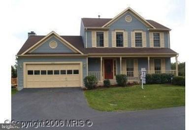 5443 Lomax Way, Woodbridge, VA 22193 - #: VAPW475824