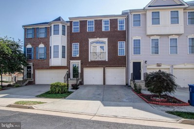 11803 Medway Church Loop, Manassas, VA 20109 - #: VAPW475858