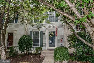 1838 Tiger Lily Circle UNIT 21, Woodbridge, VA 22192 - #: VAPW475870