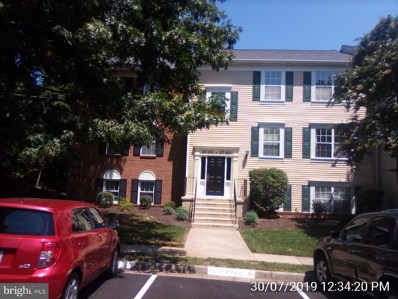 2734 Bordeaux Place UNIT 25B3, Woodbridge, VA 22192 - #: VAPW475886