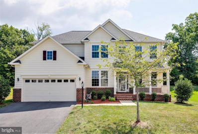 8077 Tysons Oaks Court, Gainesville, VA 20155 - #: VAPW475906