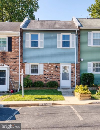 4619 Charlton Court, Woodbridge, VA 22193 - #: VAPW475930