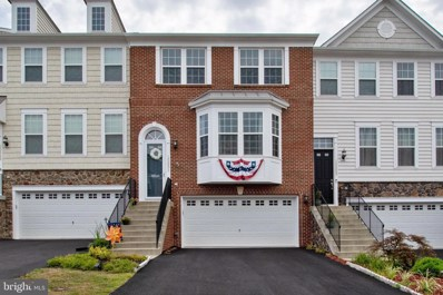 16651 Danridge Manor Drive, Woodbridge, VA 22191 - #: VAPW475934