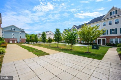 4781 Dane Ridge Circle UNIT 38, Woodbridge, VA 22193 - #: VAPW475980