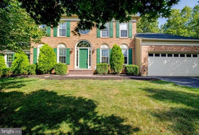 3423 Grouse Court, Woodbridge, VA 22192 - #: VAPW476054