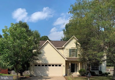 3852 Triad Court, Woodbridge, VA 22192 - #: VAPW476088