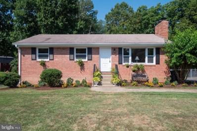 12114 Dumfries Road, Manassas, VA 20112 - MLS#: VAPW476090