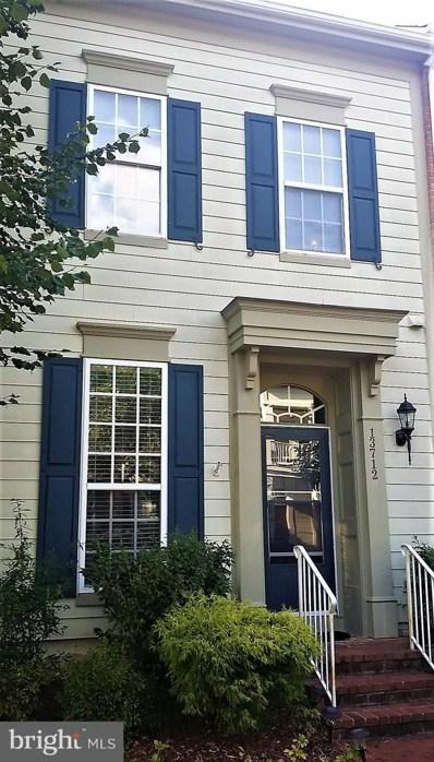 13712 Pinnacle Street, Woodbridge, VA 22191 - #: VAPW476092